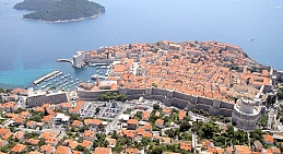 Dubrovnik top destination in Europe